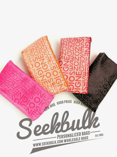 cheap monogrammed cosmetic bags