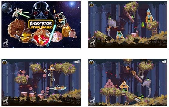 Angry Birds Star Wars v1 50 Rar