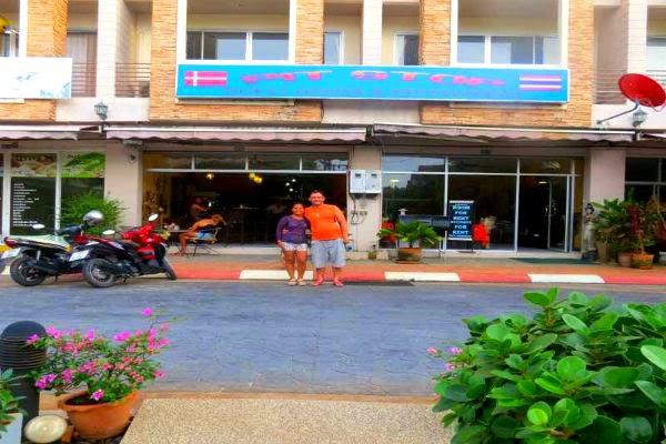 homestay in phuket