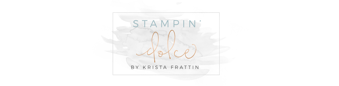 Stampin' Dolce