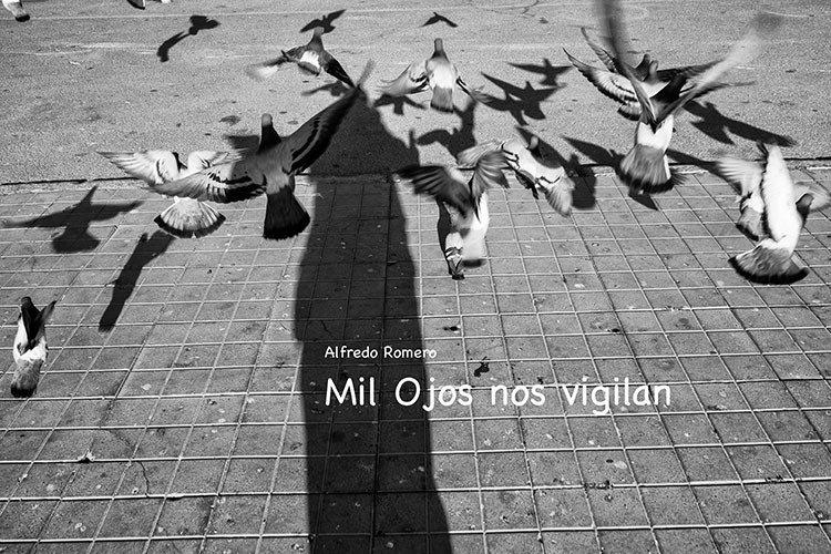 Mil ojos nos vigilan (a thousand eyes watch over us)