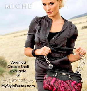 Miche Veronica Classic Shell