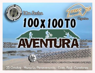 Aventura - 100x100to Aventura (Costa Azul, Canelones, 25/oct/2015)