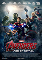 Avengers 2 Age of Ultron poster malaysia