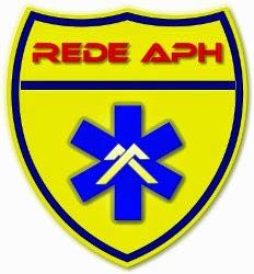 REDE APH - ATENDIMENTO PRÉ-HOSPITALAR