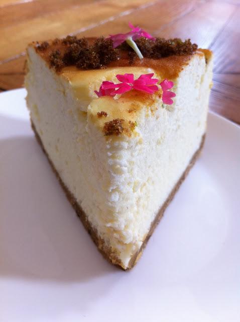 Cake Au Jaune D Oeuf