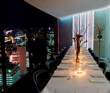 Summit Restaurant: Sydney - magrush.com