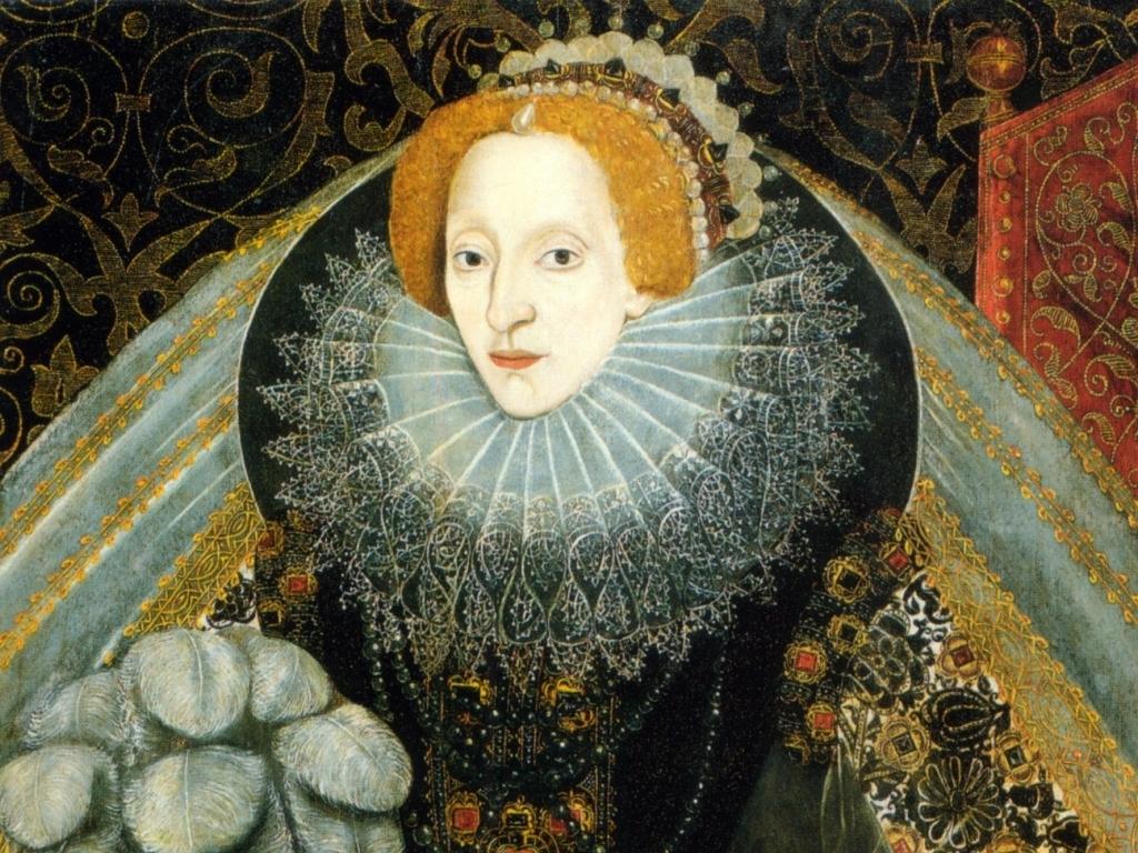 Elizabeth I And Religion Essay Contest - image 5
