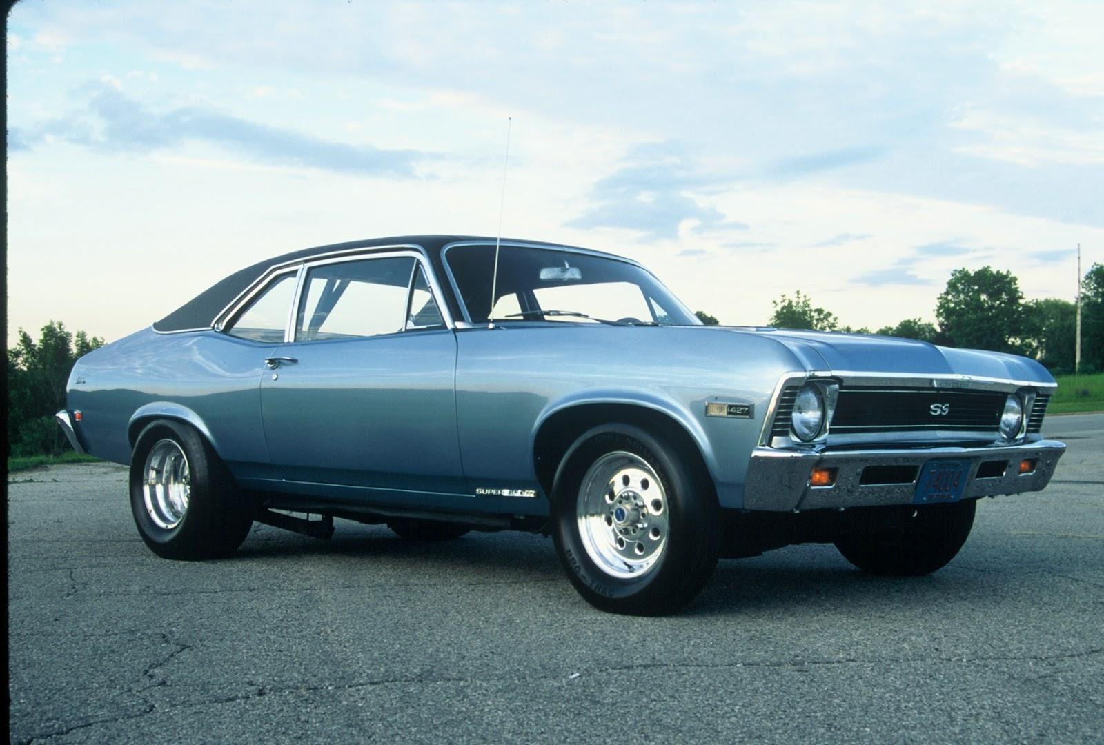 1970 Corvette For Sale By Owner >> 68 70 Nova For Sale | Autos Post