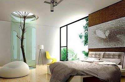 Dise os de habitaciones de lujo decorar tu habitaci n for Disenos para habitaciones