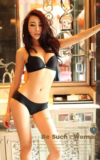 Hot girl Jin Mei Xin