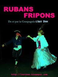 Rubans Fripons