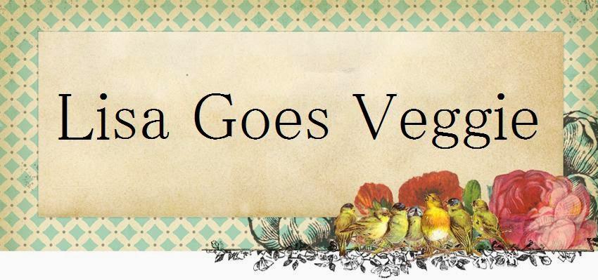 Lisa Goes Veggie!