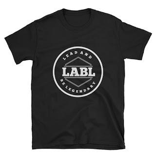 LABL Logo T-Shirt