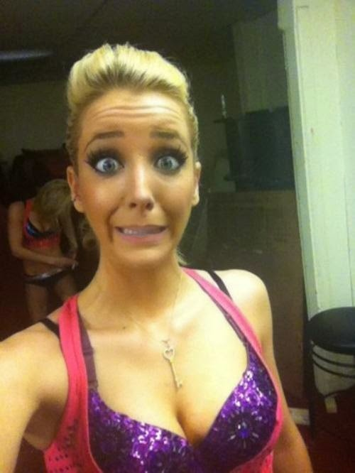 hot nude Jenna Marbles cleavage tits Jenna Mourey boobs