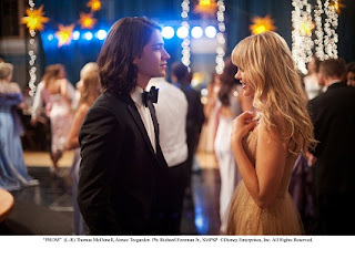 "Meet the Stars of Disney's New Movie ""Prom"" in San Francisco 4/13!"
