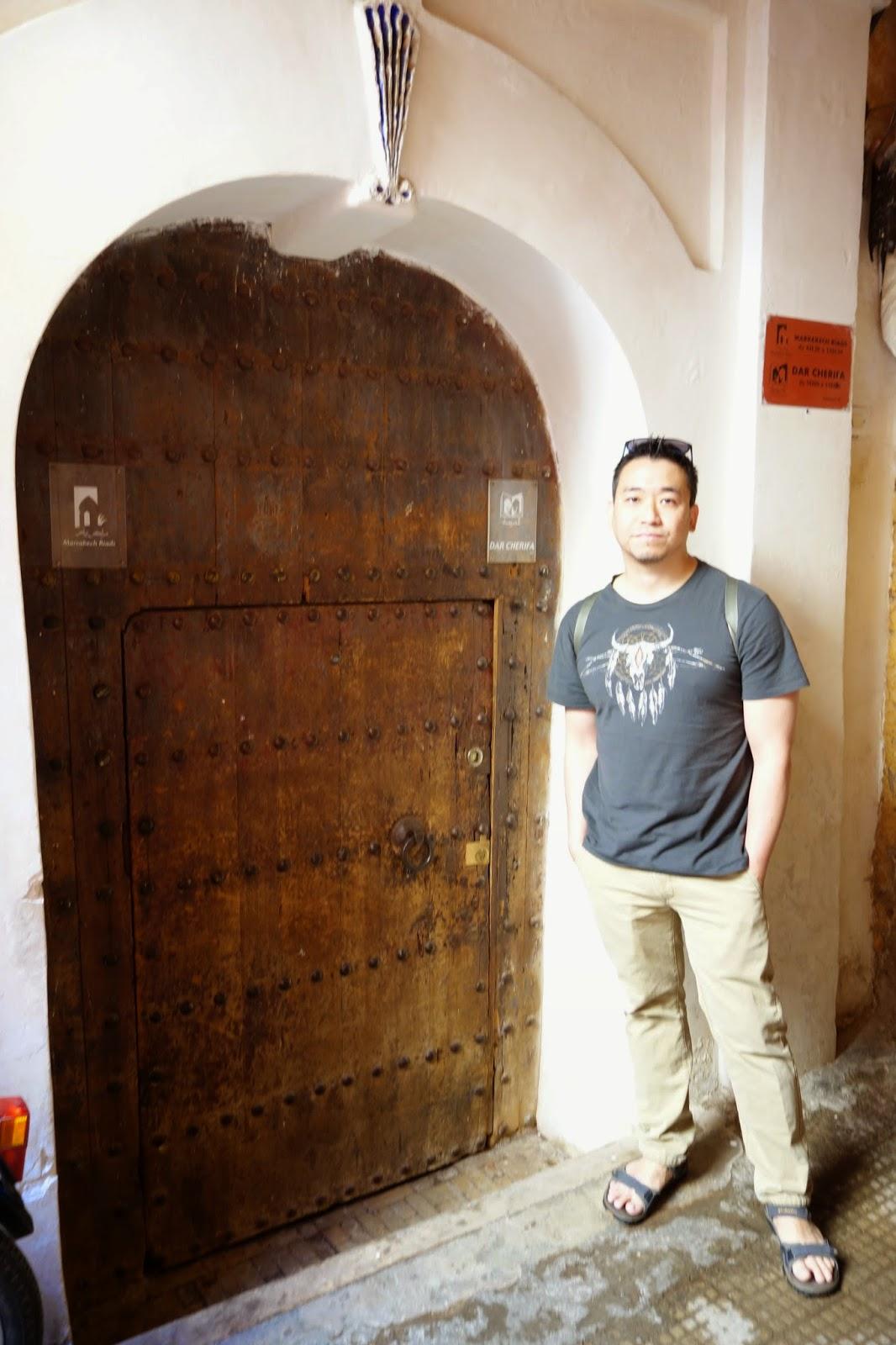 Local Dating Marrakech