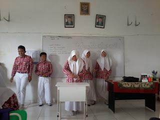 Nilai Praktikum B Indonesia Kelas Ix Smp Hasbunallah Tp 2014 2015 Sekolah Daring