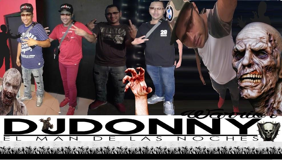 @DJDONNYWARRIOR MAN DE LA NOCHE (507) 63103957 PUBLICIDAD WEB INTERNACIONAL