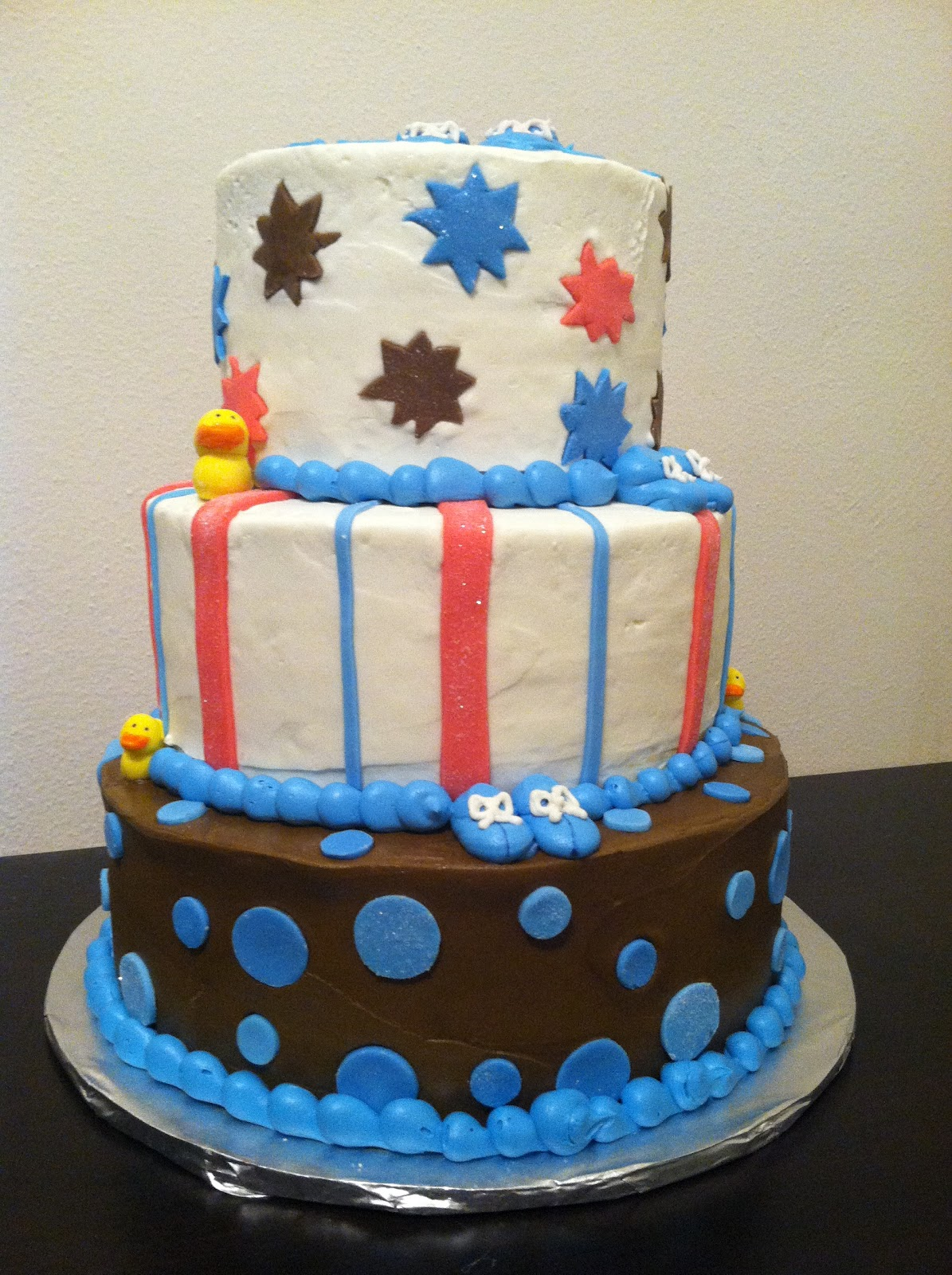 And I Have One More Cake To Make This Week My Own Birthday Yes 26th Is Tomorrow Good Friend Jessica Who Turned 25 Past Monday