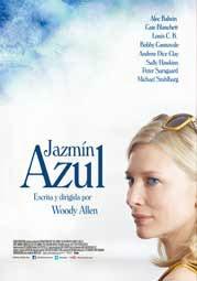 Jazmín azul (2013) Online
