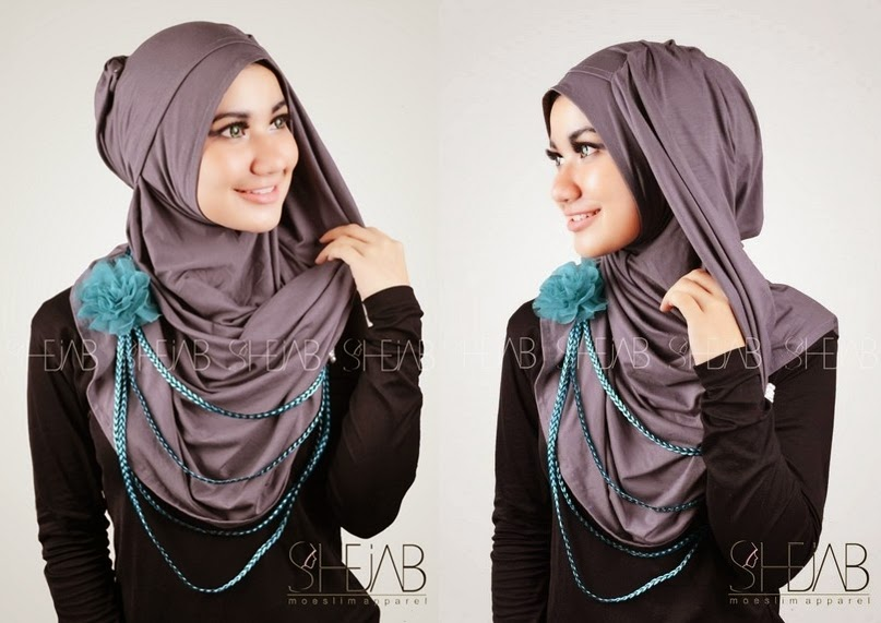 Khalisa Hijab Shejab