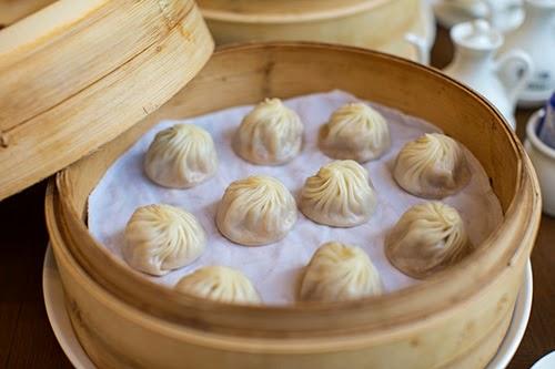 Xiaolongbao.
