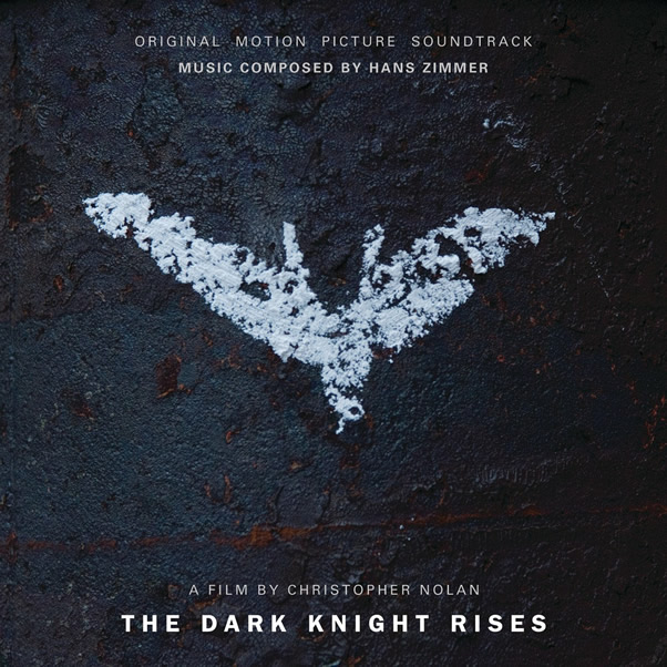 The Dark Knight Rises Soundtrack by Hans Zimmer