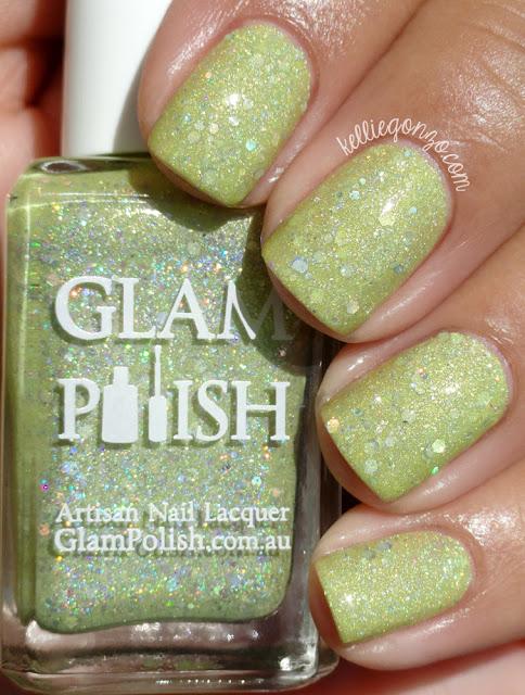 Glam Polish Mystify