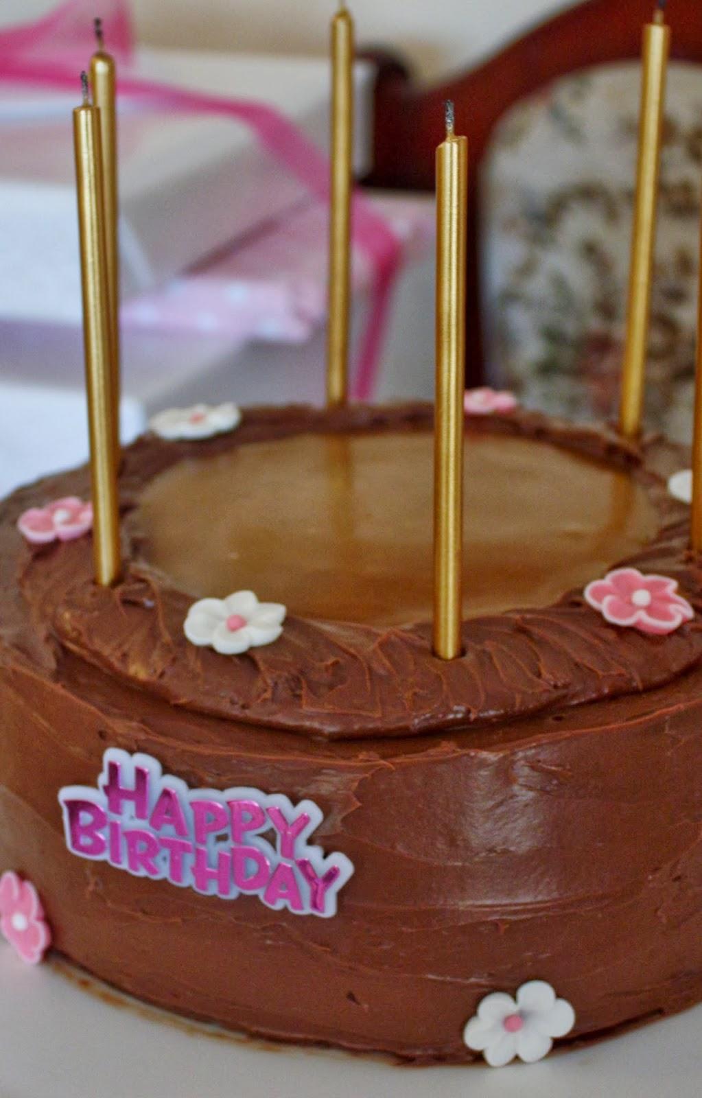greens chocolate mud cake icing instructions
