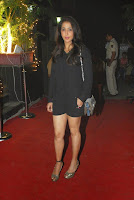 Bolly Celebs grace the launch of Vikram Phadnis' new fashion store 'Krasaa'