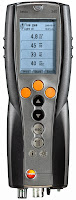 testo 340 portable flue gas analyzer