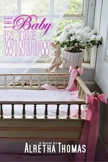 Alretha Thomas' The Baby in the Window