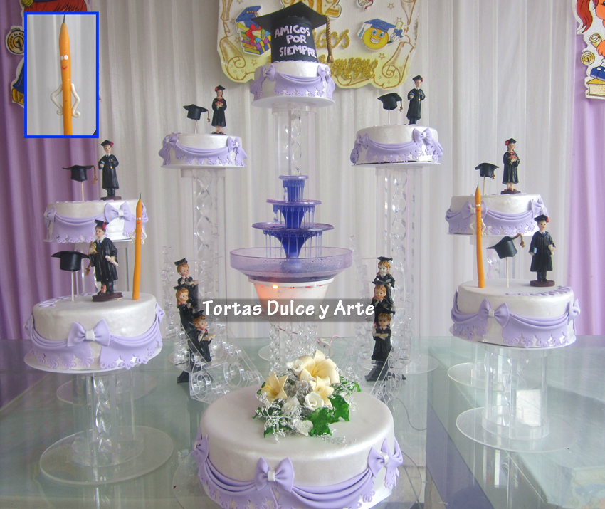 Decoracion Para Grado Hombre ~ para ver m?s modelos de tortas visite nuestra web www