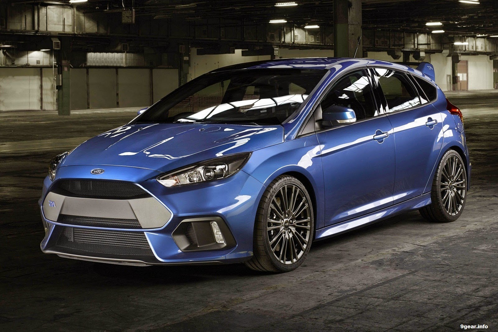 2016 ford focus rs 2 3 litre ecoboost 320 ps awd car reviews new car pictures for 2018 2019. Black Bedroom Furniture Sets. Home Design Ideas