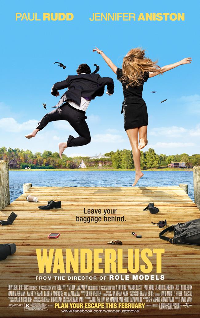 Wanderlust Filmini Full HD Türkçe Altyazılı izle