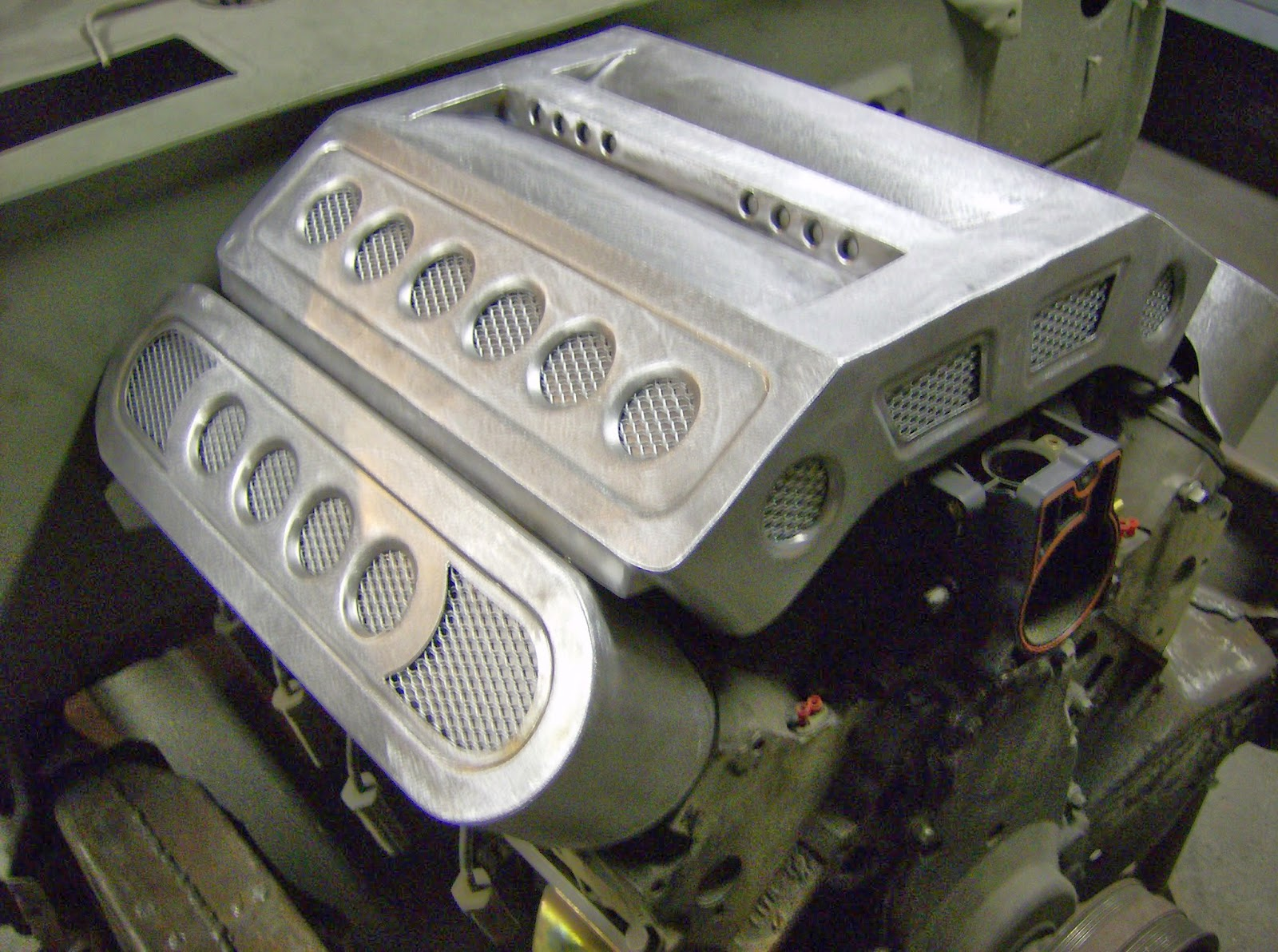 gm performance ls1 crate engine  gm  free engine image for