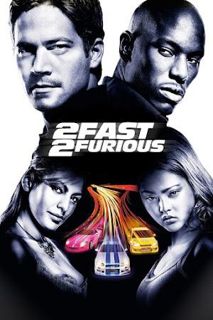 Pemain 2 Fast 2 Furious