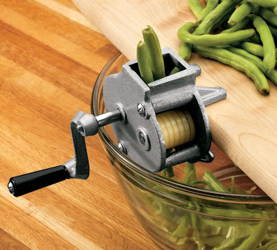 Cool Herbs and Vegetable Cutters (15) 8