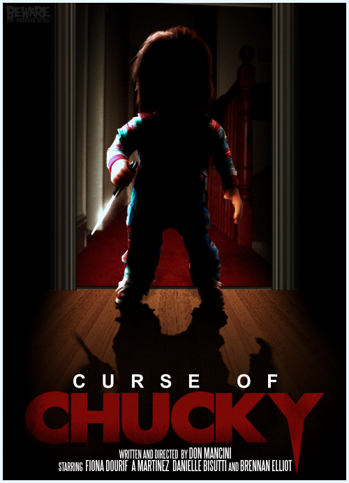 Curse Of Chucky Dvd Release Date chucky 7 release date - expected in ...