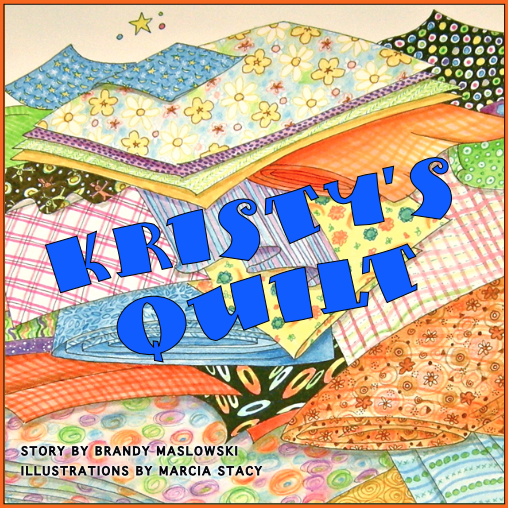 Kristy's Quilt Picture Book