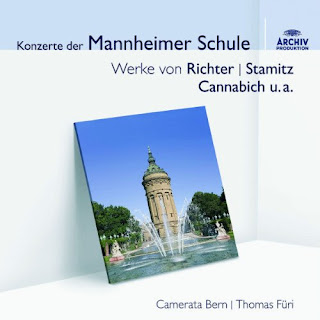Thomas Füri – Die Mannheimer Schule