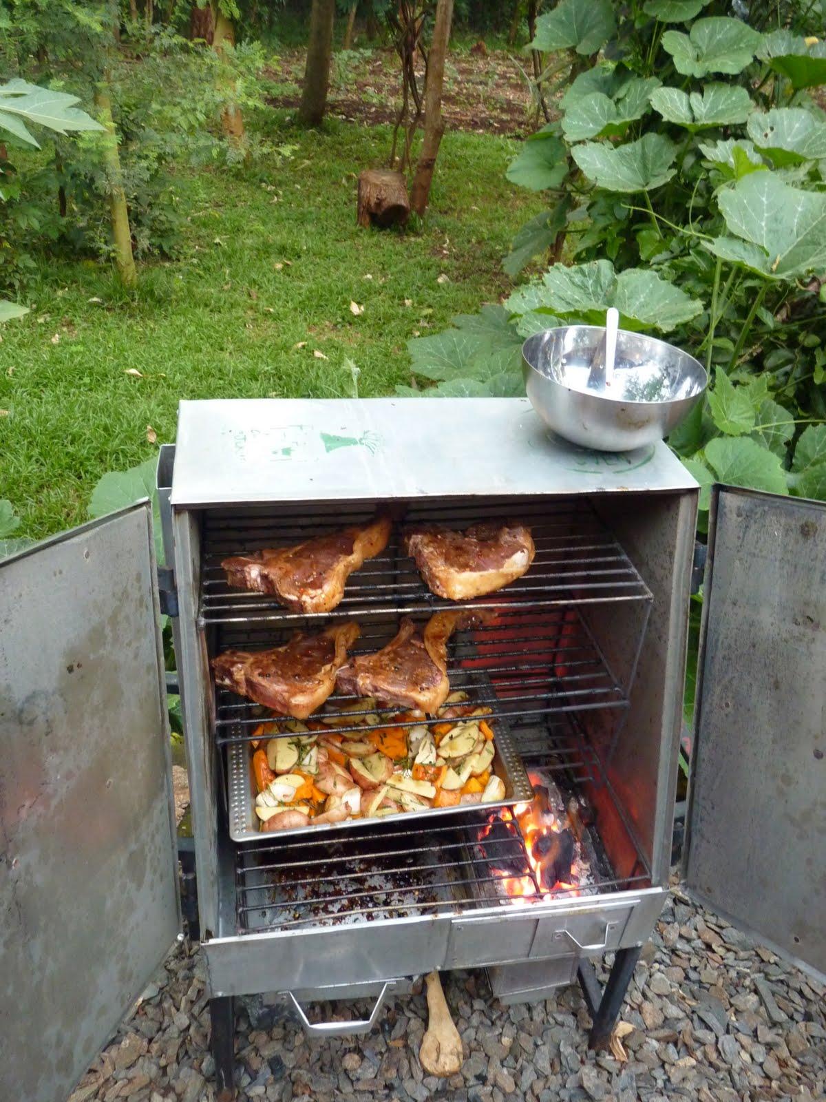 cookswell energy saving jikos and charcoal ovens perfect backyard