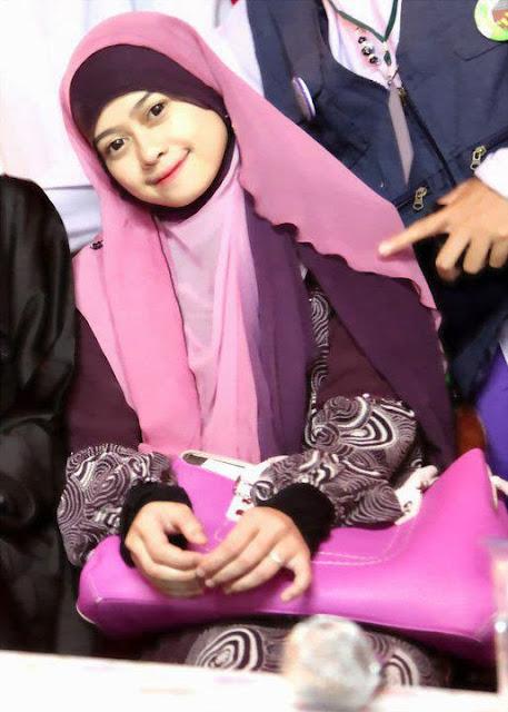 Hijab obligatoire