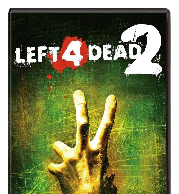 Games Torrent 8: Left 4 Dead 2 - PC