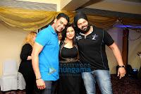 Gurpreet Kaur Chadha celebrates her son Gananya's birthday