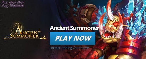 Ancient Summoner mmorpg
