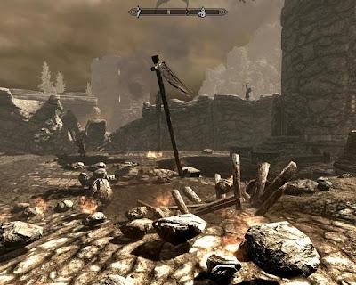 Dream Games: The Elder Scrolls V Skyrim High Resolution Texture Pack DLC NEW UPDATE