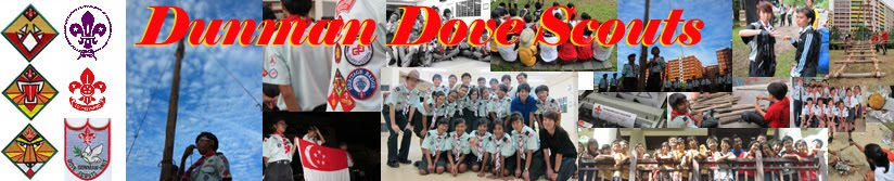 Dunman Dove Scout Unit