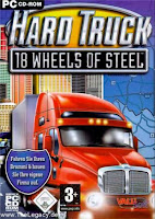 Hard Truck: 18 Wheels of Steel PC